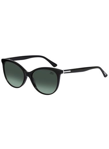 Slazenger 6703.C1 Bayan Güneş Gözlüğü Siyah